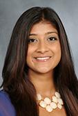 Headshot of Kalee Shah