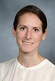 Headshot of Emily Menand