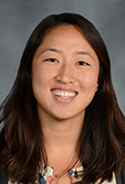 Headshot of Lisa Zhang